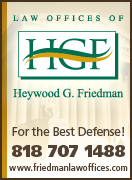 Law Offices of Heywood Friedman
