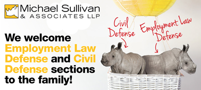 Sullivan Does Civil Defense