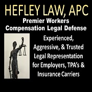 Hefley Law, APC, Christopher M. Hefley